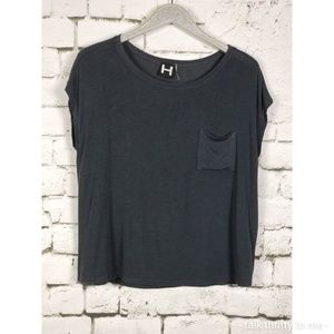 H BY BORDEAUX | Pocket Tee Large